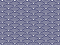 江戸小紋パターン