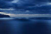 ポルトガル マデイラの海