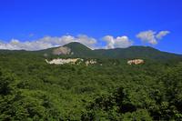 白神山地 日本キャニオン 山 津軽国定公園