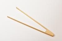 竹製のトング