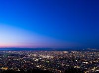 北海道 札幌夜景