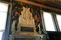 イタリア ヴェネツィア ドゥカーレ宮殿 謁見の間