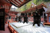 奈良県 談山神社 本殿