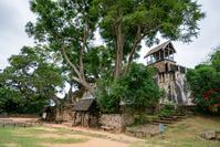 マダガスカル アンブヒマンガの丘の王領地
