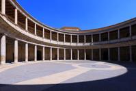 スペイン アルハンブラ宮殿 カルロス5世宮殿