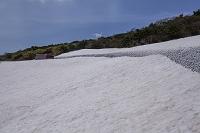 蔵王ハイライン 雪の回廊