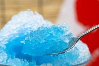 かき氷 夏の食