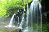 兵庫県 猿壺の滝