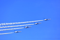 航空自衛隊 ブルーインパルス