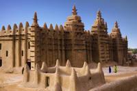 ジェンネのグランド・モスク