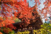 長野県 温泉寺