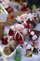 フランス アルザス クリスマスマーケット