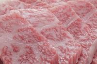 焼肉用黒毛和牛もも肉