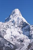 ネパール エベレスト地域