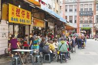 台北 迪化街