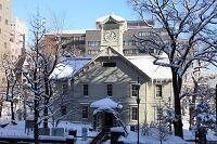 北海道 札幌市 時計台