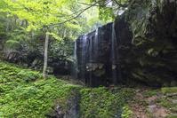岡山県 岩井滝