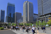 東京都 高層ビル