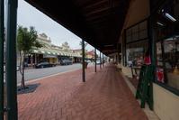 オーストラリア ヨーク 町並み