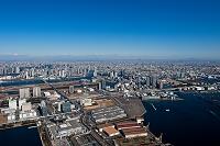 東京都 有明 東雲