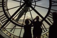 フランス パリ 時計