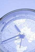 国際時計の文字盤アップ