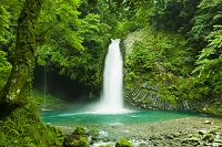 静岡県 浄蓮の滝
