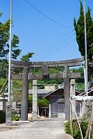 福岡県 若宮神社