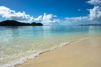 パラオ オモカン島