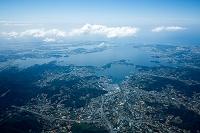 静岡県 三ケ日JCT(新東名高速道路)より浜名湖