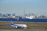全日空と日本航空