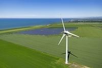 ヨーロッパの風力発電