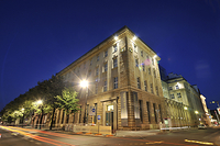 ドイツ ベルリン ドイツ銀行クンストハレ