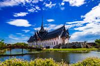 タイ エンシェントシティ