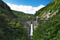 青森県 川内ダム