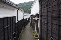 愛知県 宗恩寺道の足助