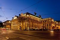 オーストリア ウィーン国立歌劇場
