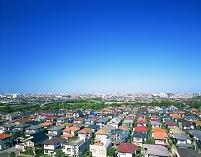 千葉県・浦安市 住宅街