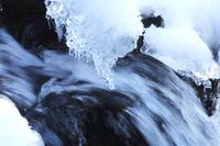 北海道 冬の阿寒川