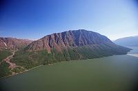 ロシア シベリア プトラナ高原