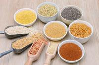 スーパー穀物