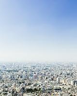 東京都 街並み