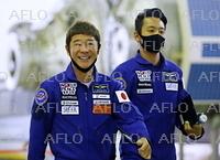 前澤氏、宇宙へ 宇宙飛行訓練を公開