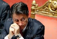 イタリア連立政権の対立激化 コンテ首相が辞意