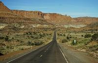 アメリカ合衆国 ユタ州の道路