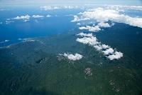 屋久島 烏帽子岳 高盤岳 周辺(世界自然遺産 屋久島国立公園)