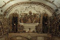 イタリア サンタ・マリア・デッラ・コンチェツィオーネ教会