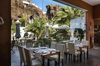 スペイン ランサローテ島 レストラン「Lagomar」