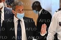 サルコジ仏元大統領汚職事件 禁錮3年の有罪判決