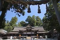 奈良県 桜井市 大神神社
